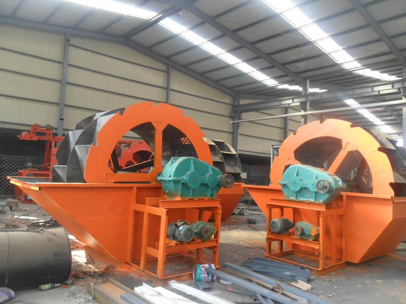 xi沙机生产厂家